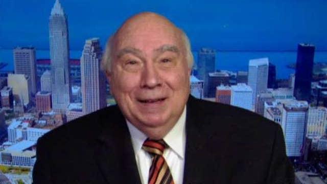 Murray Energy CEO on EPA lawsuit, 2016