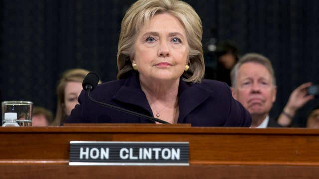 Will the email dump hurt Clinton in Iowa?
