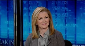 Rep. Blackburn: Results matter, not necessarily experience