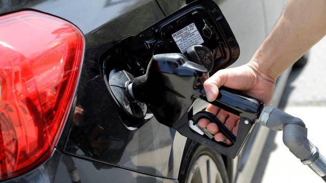 Obama Administration includes gas tax in proposed budget