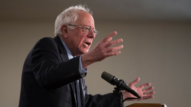 Does Bernie Sanders' economic plan cost too much?