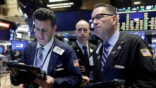 Fears over a recession hitting bottom lines