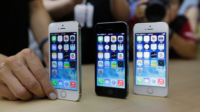 Apple's privacy battle with the federal government