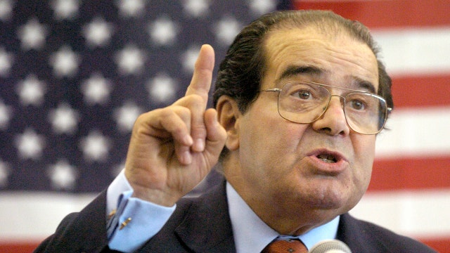 The fight to replace Justice Antonin Scalia