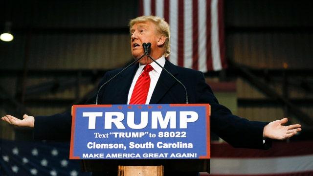 Can the GOP establishment defeat Trump in South Carolina?