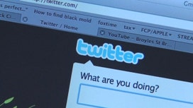 Twitter suffering from zero user growth