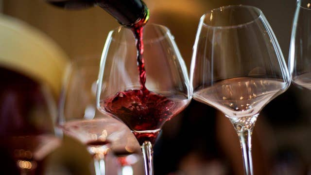 Report: Millennials drink nearly half of the wine consumed in U.S.