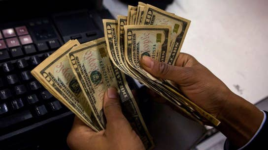Financial Infidelity: Secret Credit & Bank Accounts Rampant