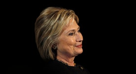 Is Hillary Clinton too close to Wall Street?