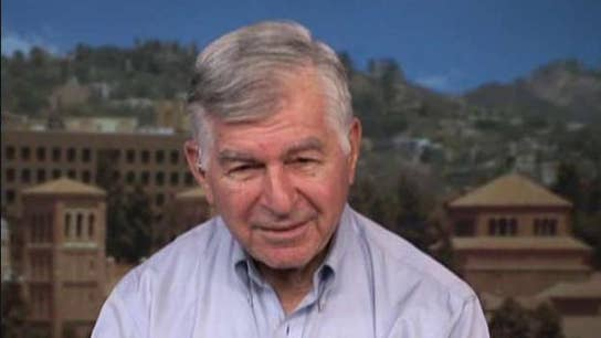 Michael Dukakis Dishes on Trump & Sanders