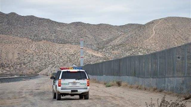 Lawmaker seeks answers to border patrol cutbacks