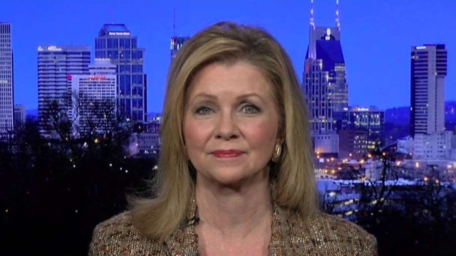 Rep. Blackburn: The GOP is healthier than ever