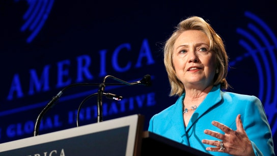 Clinton Foundation received subpoena from State Department in 2015