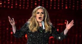 Hello: Adele responds to Neil Cavuto