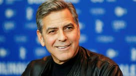 Gohmert: Clooney advocating we force dangerous situation on Americans