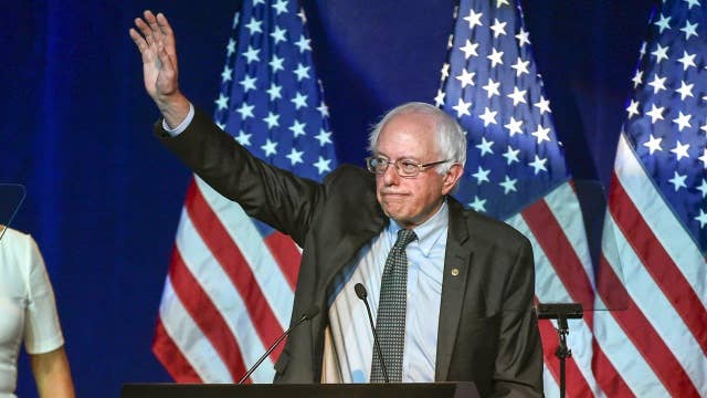 'Superdelegates' a potential obstacle for Sanders?