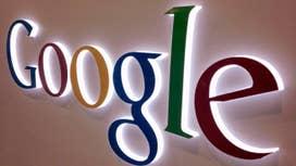 Google developing virtual reality headset
