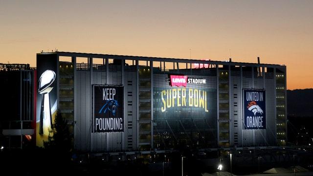 Top trending Super Bowl 50 ads