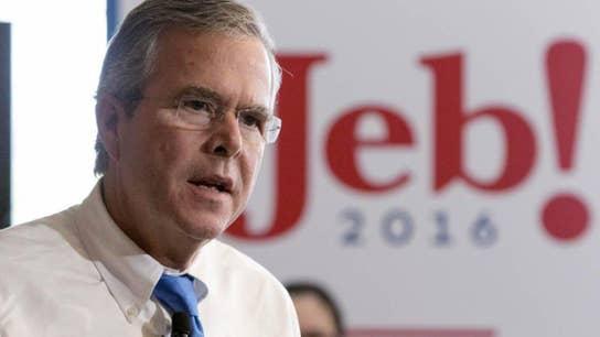 Jeb Bush Gets Aggressive… On College Campuses