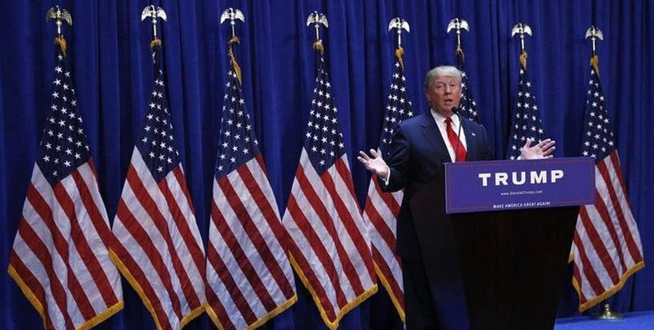Republican presidential candidate Donald Trump on what is needed to boost U.S. economic growth.