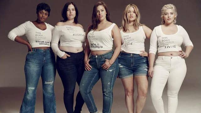Lane Bryant debut's new campaign in Sports Illustrated Swimsuit Edition