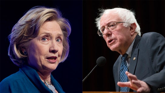 Clinton, Sanders and the battle for New Hampshire