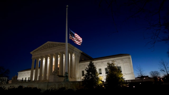 Important cases impacted by an even eight-justice SCOTUS