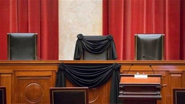 Battle over SCOTUS seat