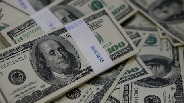 Campaign cash: The big bucks behind the 2016 candidates