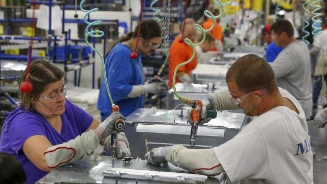 Economy added 151K jobs in January
