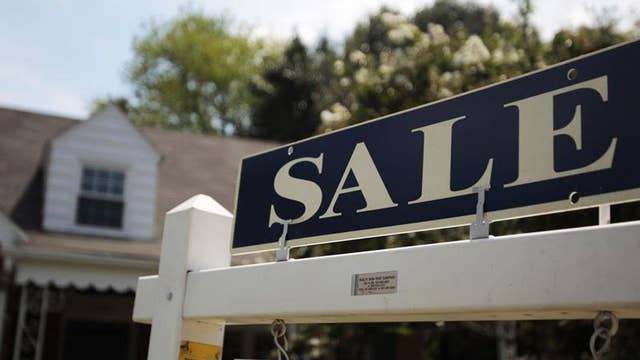 Overseas buyers of U.S. housing pulling back?
