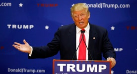 Does Trump have an insurmountable lead in New Hampshire?