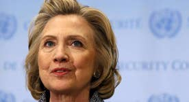 Trust issues plaguing Clinton campaign?
