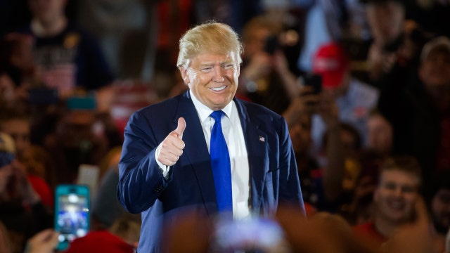 Is Trump the working class candidate?