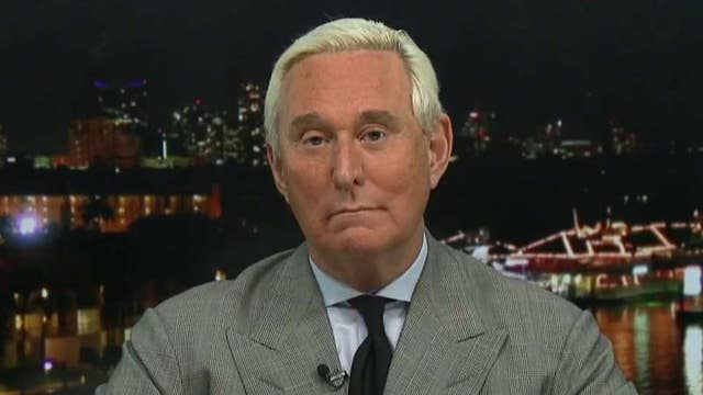 Roger Stone: This GOP nomination race is very reminiscent of 1964