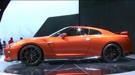 Nissan's Godzilla of Sports Cars Makes Furious Comeback