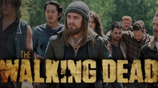 'Walking Dead' exec. producers talk secrets to success