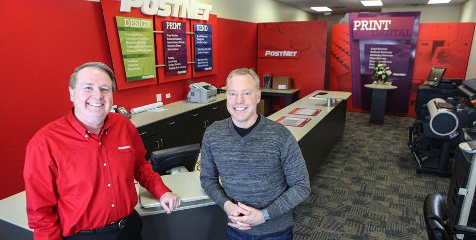FBN's Charles Payne on the success of PostNet.