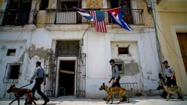 U.S. on the losing end of relations with Cuba?