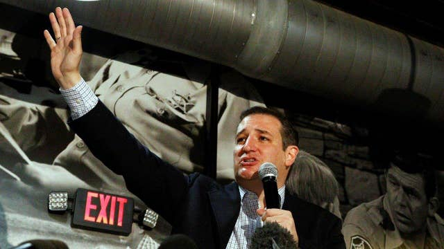 Ken Cuccinelli: Ted Cruz is the only option for proven conservatives
