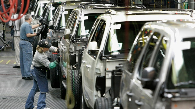 How will the auto industry cast its vote in Michigan?