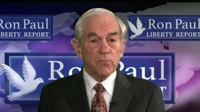 Ron Paul: FBI's Comey has lost all credibility