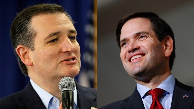 Fmr. Virginia AG on the Cruz-Rubio feud