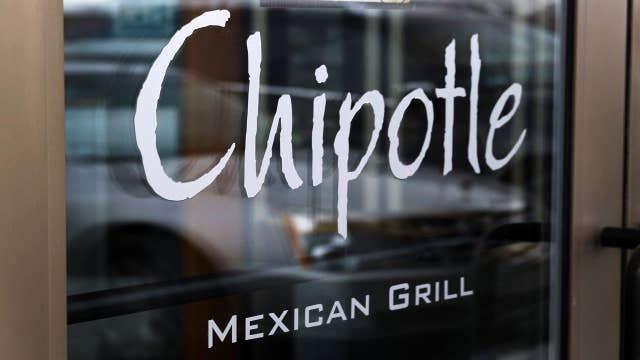 Chipotle store in Massachusetts in closes after workers get sick