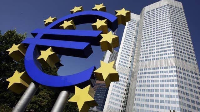 ECB moves not solving Europe's problems?