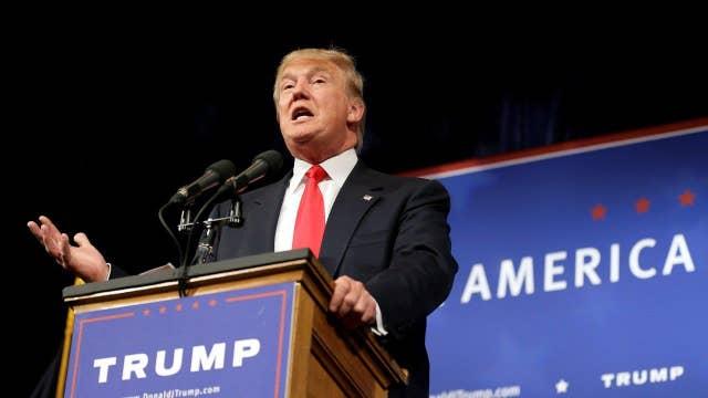 DeLay: I don't think Trump will be the nominee