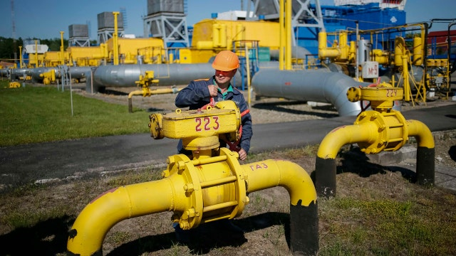 How to make money on natural gas