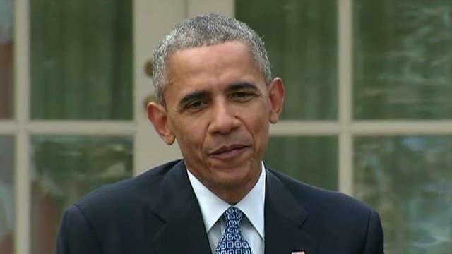 Support for Trump a backlash against Obama?