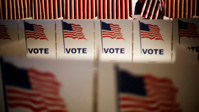 More Latinos seeking citizenship to vote against Trump?