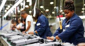 Economy adds 242K jobs in February